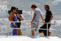 Kardashian, Bruce Jenner, Kris Jenner - Mykonos - 13-01-2013 - Clan Kardashian: il bello di essere ricchi e famosi