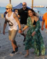 Casper Smart, Jennifer Lopez - West Palm Beach - 05-05-2013 - Casper Smart, bye bye J-Lo, meglio i transessuali