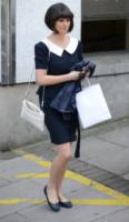 Dawn Porter - Londra - 02-05-2013 - Back to school: tutte studentesse preppy con il colletto!
