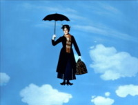 Mary Poppins - Vento dall'est, la nebbia è là: Mary Poppins sta per tornar!