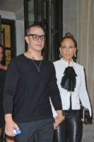 Casper Smart, Jennifer Lopez - New York - 07-05-2013 - Casper Smart, bye bye J-Lo, meglio i transessuali