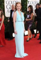 Jessica Chastain - Beverly Hills - 13-01-2013 - Vuoi vivere meglio? Vestiti con la cromoterapia!