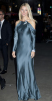 Gwyneth Paltrow - New York - 18-04-2013 - Vade retro abito!: Gwyneth Paltrow in Ralph Lauren