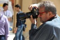 Oliviero Toscani - San Felice - 08-05-2013 - Oliviero Toscani racconta i volti del terremoto