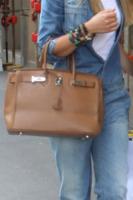 Fiammetta Cicogna - Milano - 09-05-2013 - Birkin Bag di Hermes, da 30 anni la borsa delle star