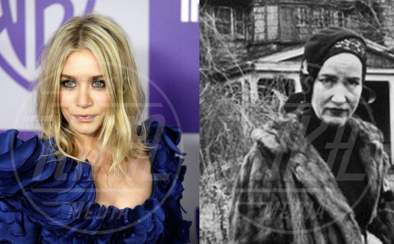 Edith Beale, Mary-Kate Olsen - Separati alla nascita: ma siete identici!