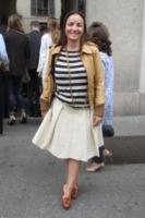 Camila Raznovich - Milano - 09-05-2013 - In primavera ed estate, vesti(v)amo alla marinara