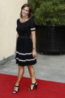 Cristina Parodi - Milano - 18-04-2013 - In primavera ed estate, vesti(v)amo alla marinara