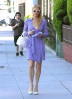 Paris Hilton - Los Angeles - 13-05-2013 - Vuoi vivere meglio? Vestiti con la cromoterapia!