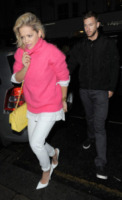Rita Ora, Calvin Harris - Londra - 13-05-2013 - Tra Rita Ora e Calvin Carris è tutto finito