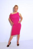 Tamara Donà - Milano - 10-05-2013 - La rivincita delle bionde in rosa shocking: le vip sono Barbie!