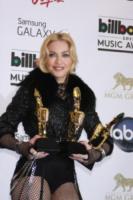 "Madonna - Las Vegas - 19-05-2013 - Madonna si confessa: ""Sono stata violentata"""