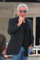 Roberto Cavalli - Cannes - 20-05-2013 - Adios tabacco, le star preferiscono il vapore acqueo