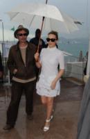 Kylie Minogue - Cannes - 22-05-2013 - Bianco o colorato, ecco il pizzo di primavera!