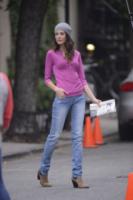 """Sheila Marquez - New York - 22-05-2013 - L'autunno """"caldo"""" di Behati Prinsloo e Sheila Marquez"""