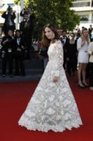 Elsa Zylberstein - Cannes - 23-05-2013 - Indecisa sull'abito nuziale? Ispirati al red carpet!