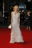 Laura Dern - Cannes - 22-05-2013 - Laura Dern: la nomination è una sorpresa, lo stile no