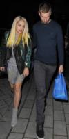 Rita Ora, Calvin Harris - Londra - 24-05-2013 - Tra Rita Ora e Calvin Carris è tutto finito