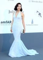 Zhang Yuqi - Cannes - 23-05-2013 - Ispirazione Cenerentola sul tappeto rosso