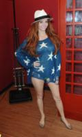Phoebe Price - Cannes - 25-05-2013 - Quando le stelle indossano… le stelle!