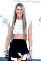 Anna Dello Russo - Cannes - 23-05-2013 - Festival di Cannes: il red carpet è una scacchiera