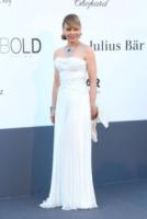 Ornella Muti - Cannes - 23-05-2013 - Festival di Cannes: il red carpet è una scacchiera