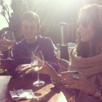 Vanessa Hudgens - Milano - 27-05-2013 - Bianco, rosso o bollicine? Ecco la bevanda più amata dalle star