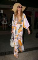 Paris Hilton - Los Angeles - 26-05-2013 - Maxi dress: tutta la comodità dell'estate