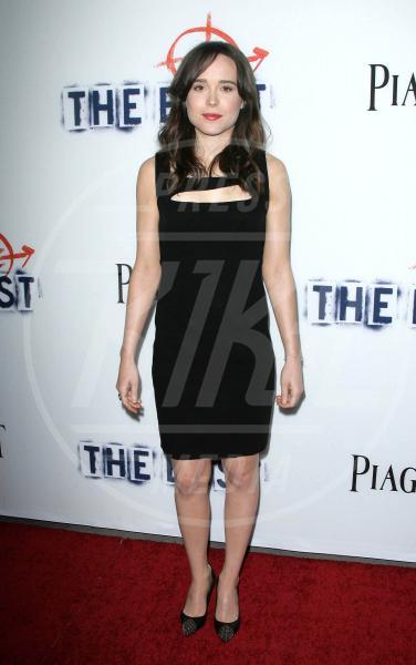 Ellen Page - Los Angeles - 29-05-2013 - Quando le star ci danno un taglio… allo scollo!