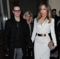 Casper Smart, Jennifer Lopez - Londra - 30-05-2013 - Casper Smart, bye bye J-Lo, meglio i transessuali