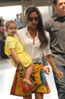 Harper Seven Beckham, Victoria Beckham - Los Angeles - 01-06-2013 - Lady Gaga e le altre: indossa l'arte e mettila da parte!