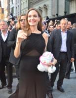 Angelina Jolie, Brad Pitt - Londra - 02-06-2013 - Brad Pitt-Angelina Jolie: pronto il contratto prematrimoniale