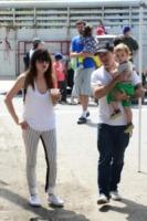 Arthur Saint Bleick, Jason Bleick, Selma Blair - Hollywood - 02-06-2013 - Selma Blair e Jason Bleick uniti per il piccolo Arthur Saint