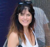 Selma Blair - Hollywood - 02-06-2013 - Selma Blair e Jason Bleick uniti per il piccolo Arthur Saint