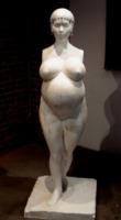 Statua Kim Kardashian - Los Angeles - 05-06-2013 - Tutti i personaggi che si sono meritati una statua
