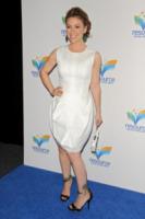Alyssa Milano - New York - 06-06-2013 - Non solo LBD: oggi il tubino è anche bianco!