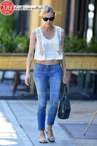 Diane Kruger - New York - 15-06-2013 - Estate 2019: impossibile rinunciare alle infradito