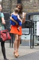 Harper Seven Beckham, Victoria Beckham - Londra - 24-04-2013 - Rughe, macchie e cicatrici mettono le dive… in ginocchio!