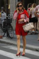 Daniela Santanchè - Milano - 21-06-2013 - Birkin Bag di Hermes, da 30 anni la borsa delle star