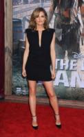 Stana Katic - Anaheim - 21-06-2013 - Johnny Depp e Armie Hammer presentano The Lone Ranger