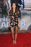 Audrina Patridge - Anaheim - 21-06-2013 - Johnny Depp e Armie Hammer presentano The Lone Ranger