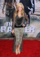 Paige Hemmis - Anaheim - 21-06-2013 - Johnny Depp e Armie Hammer presentano The Lone Ranger