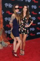 Casey Patridge, Audrina Patridge - Anaheim - 21-06-2013 - Johnny Depp e Armie Hammer presentano The Lone Ranger