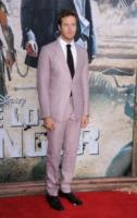 Armie Hammer - Anaheim - 21-06-2013 - Johnny Depp e Armie Hammer presentano The Lone Ranger