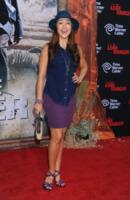 Diana DeGarmo - Anaheim - 21-06-2013 - Johnny Depp e Armie Hammer presentano The Lone Ranger