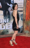 Lana Parrilla - Anaheim - 21-06-2013 - Johnny Depp e Armie Hammer presentano The Lone Ranger