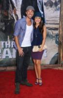 Ace Young, Diana DeGarmo - Anaheim - 21-06-2013 - Johnny Depp e Armie Hammer presentano The Lone Ranger