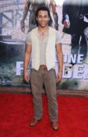 Corbin Bleu - Anaheim - 21-06-2013 - Johnny Depp e Armie Hammer presentano The Lone Ranger