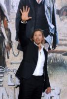 Barry Pepper - Anaheim - 21-06-2013 - Johnny Depp e Armie Hammer presentano The Lone Ranger
