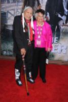 Saginaw Grant - Anaheim - 21-06-2013 - Johnny Depp e Armie Hammer presentano The Lone Ranger